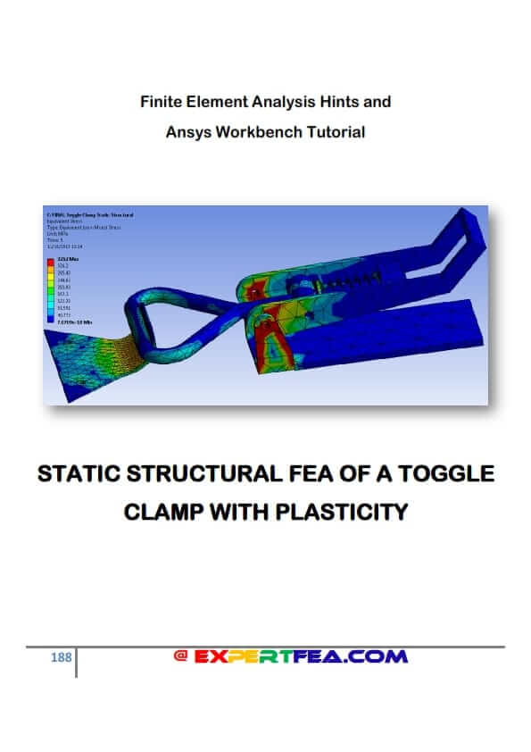 By Photo Congress || Learning Ansys Pdf